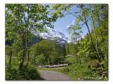 Stechelberg / Lauterbrunnen-Tal