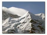 Silberhorn (3695 m)