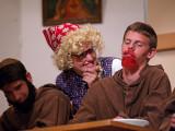 22.06.07 - Theater: Ufregig im Chlosterdorf