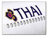 Thai Airways International (IATA-Code: TG)