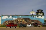 Apache Motel, Tucumcari, New Mexico