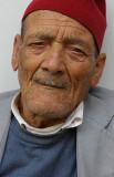 Old man at Medina, Casablanca´s old town