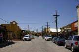 Old golddigger town, Oatman, Arizona