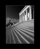Lincoln Steps
