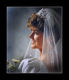 Weddings and Bridal Portraits from years past