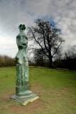 Yorkshire Sculpture Park, Bretton, Yorkshire