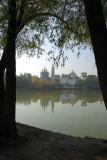 Novodevichy Convent / Nieuwe Maagdenklooster