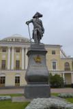Pavlovsk Palace: Czar Paul (1796-1801)