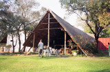 Pioneer Camp was our first stop in Zambia.JPG
