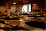 visqueen isolates tanks note separate equipement for each.jpg