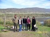 Gldani Lake