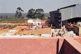 Kateshi under construction