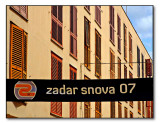 Zadar summer