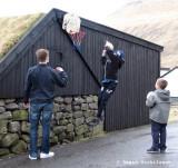 Niklas, Sjúrður & Erling