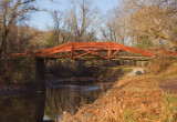Bucks County Canal Bridge