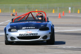2007 TireRack SCCA Solo Nationals