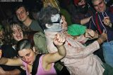 halloween at the tower [ joy division, gg allin, the dickies ]