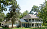Scott and Phyllis Wilson's Residence