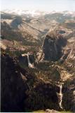 Sierra Nevada Skyline