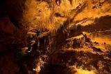 Cosmic Caverns