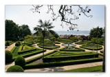 Ajuda's Botanical Garden
