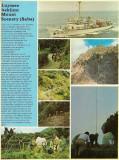 Luymes beklimt Mount Scenery op Saba