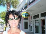 Outside Wyland Gallery,Key West