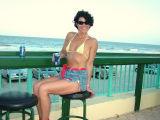 Beach Side Tiki Bar