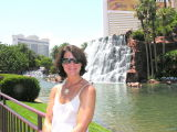 Cooling Waters In Vegas