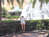 Las Vegas Cool Shade
