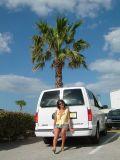 Our Beach Van