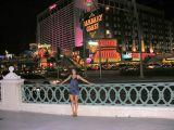 Las Vegas Corner @ Night
