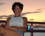 Sunset,LaConcha Hotel,Key West