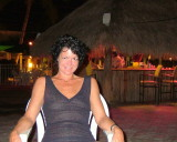 Tiki Bar Chair