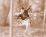 Dreamily Swinging