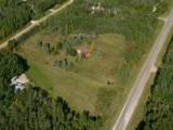 Flight around Parkland County, Alberta