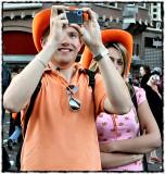 Amsterdam Koninginnedag 2007