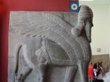 Sculpture, Pergamon museum