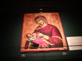 Icon, Pergamon museum.