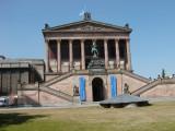 German National Gallery, Berlin.