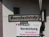 A street sign, where I am mostly. :-)
