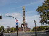 Victory tower Berlin