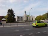 Russian war memorial
