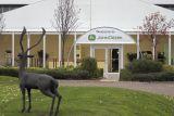 John Deere X2 UK Launch