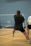 Badminton at Kirton!