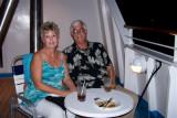 Jo Ann and Larry Solomon