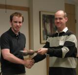Miles Award - Syracuse University