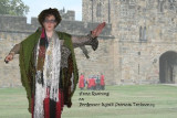Anne of Hogwarts