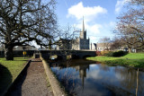 Chapel Bridge