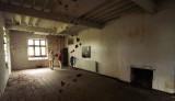 Workhouse Older Mens Dayroom